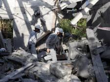 Zeven gewonden in midden-Israël na raketaanval vanuit Gazastrook