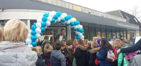Market Plaza Bruinisse is heropend