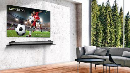 Is jouw TV klaar voor het voetbalfeest?