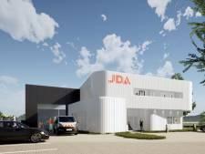 Ook JDA Verkeer en Veiligheid naar Bedrijvenpark Kaatsheuvel
