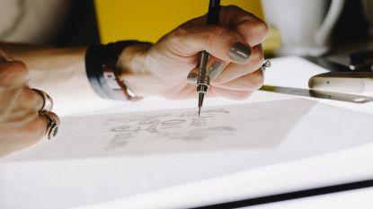 Zomerklas voor illustratoren in Ronse