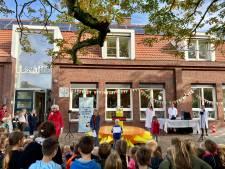 School en leerlingen 't Scathe in Pannerden op en top duurzaam