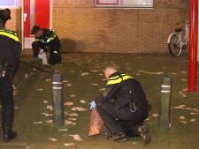 Honderdduizenden euro's dwarrelen over straat in Den Bosch: gevonden geld moet ingeleverd worden