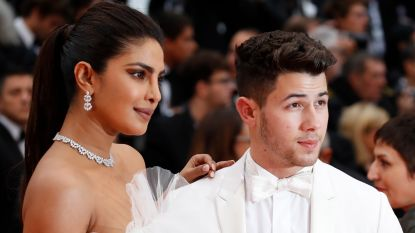 Exact 1 jaar samen: Nick Jonas deelt hartverwarmend bericht aan Priyanka Chopra