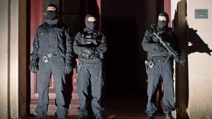 Antiterreuractie in Duitsland: acht vermeende IS-financiers opgepakt