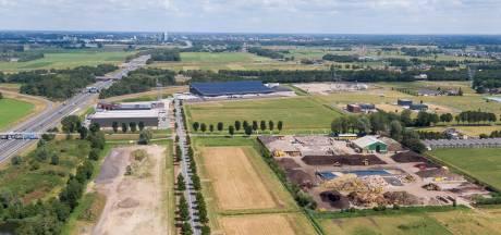 TotaalBed schudt verkoopcijfers bedrijventerrein H2O bij Hattemerbroek lekker op