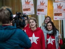 Partijraad SP stemt in met opschorten steun jongerentak