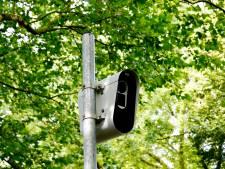 Ruim 4000 keer flitsten de Friese palen in de eerste vier maanden van dit jaar