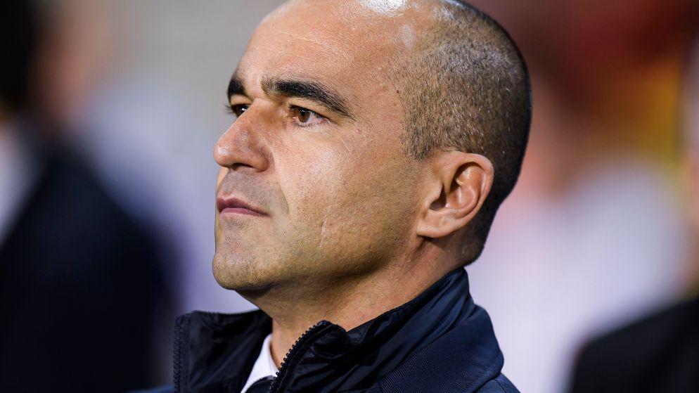 Alleen bondscoach Martinez ziet Hazard als beste wereldvoetballer