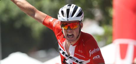 Pedersen wint Ronde van de Eurometropool