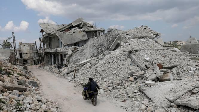 Dankzij corona kan terreurgroep IS herrijzen en weer dichter bij bewoonde wereld komen