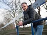 Utrechter Jim Holterhuës maakt Staantribune, hét magazine over voetbalcultuur