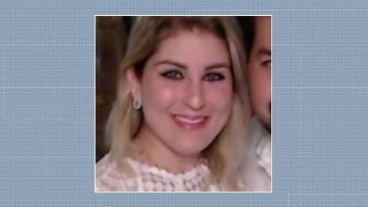Sari Corte Real, de vrouw die Miguel alleen achterliet in de lift.