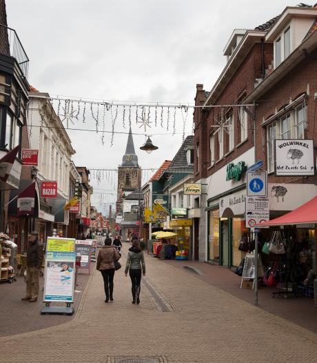 Winkeliers verzetten zich tegen extra koopzondagen in Winterswijk