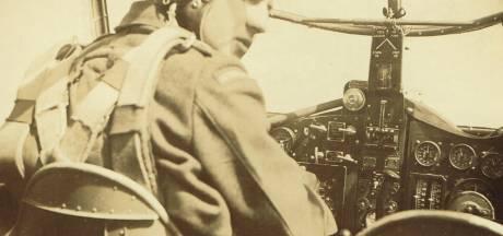 Uniform 75 jaar na D-Day weer 'thuis' in Goor