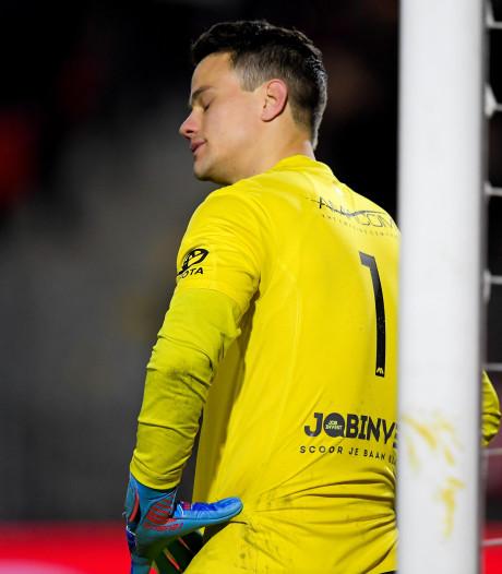 Vervelende avond voor FC Den Bosch in Almere