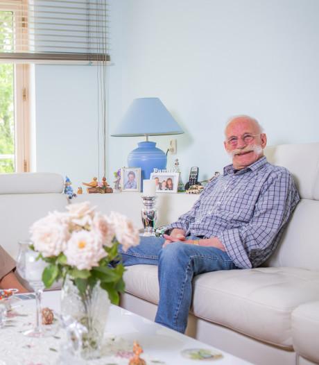 Staedion belt duizenden oudere huurders: 'Je hoort de mooiste verhalen'