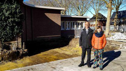 """Bouw van Sociaal Huis gestart: """"Alle maatschappelijke en sociale dienstverlening komt onder één dak"""""""