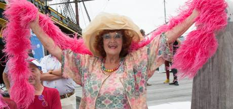 Imca Marina op Geldrop's Pride