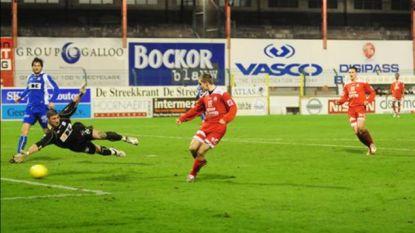 De Kortrijkse onehitwonder: Istvan Bakx, 10 jaar geleden de held in de bekermatch tegen AA Gent