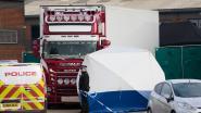 Eén verdachte vrij op borg in Belgisch onderzoek naar 39 dode Vietnamezen in koelcontainer Essex