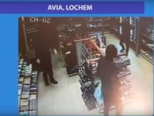 Tieners opgepakt voor gewelddadige overval op Lochemse pomp