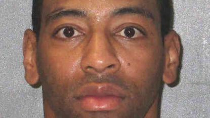 Texas executeert man die gevangenisbewaarder doodstak