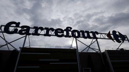Onderhandelingsmarathon bij Carrefour levert geen sociaal akkoord op