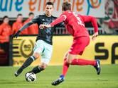 FC Twente zonder aanvoerder Thesker tegen AZ