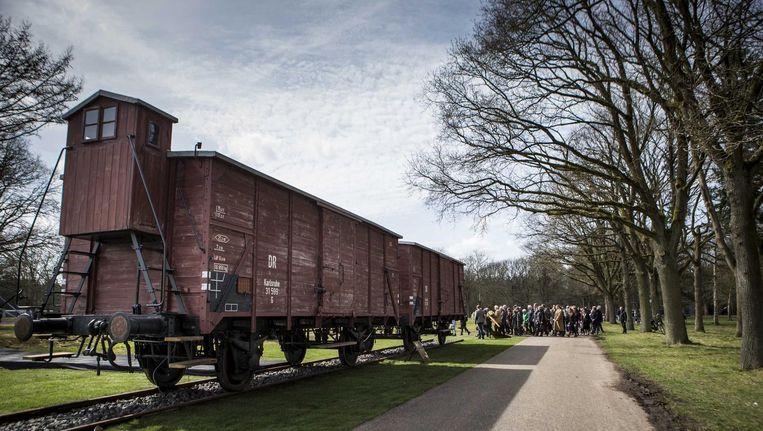 Westerbork Beeld Siese Veenstra