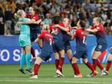 Noorwegen trekt in penaltyserie aan het langste eind na spektakelstuk tegen Australië