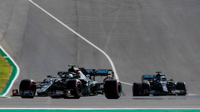 """Hamilton en co bevreesd voor eerste Formule 1-race ooit op circuit van Portimão: """"Wordt mogelijk een ijsbaan"""""""