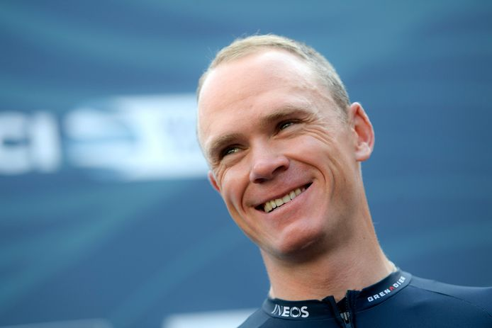 Froome.