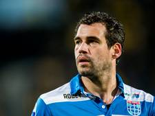 Marcellis drie jaar langer bij PEC Zwolle