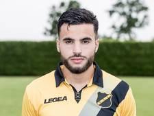 El Allouchi: 'Deze 4-1 is beter te accepteren'