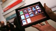 Een op drie gezinnen heeft tablet