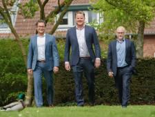 Niet alle fracties jubelen bij coalitieprogramma Halderberge