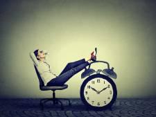 Acht uur werken per dag is onzin