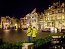Vrijstaat Bergen op Zoom: foutparkeren gaat vrolijk door