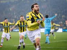 Supporters Vitesse zamelen geld in voor 'groots' afscheid Guram Kashia