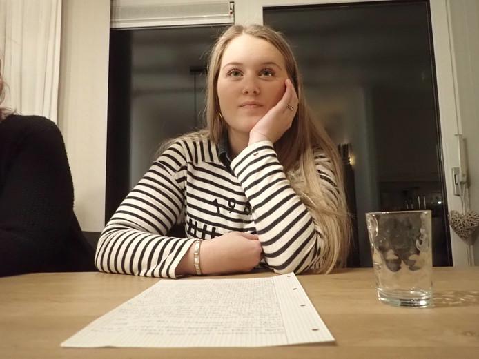 anouk hoopt op duidelijkheid over haar vermiste vader | zeeland | ad.nl
