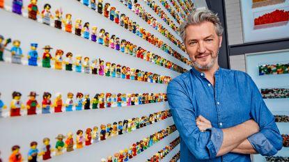 Een tijger in een boot en creatief met Lego: tv-tips die corona even doen vergeten