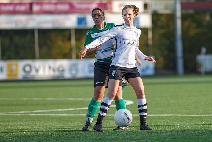 De vrouwen van Berkum spelen na titels in de tweede klasse (2018) en eerste klasse (2020) komend seizoen voor het eerst in de hoofdklasse.
