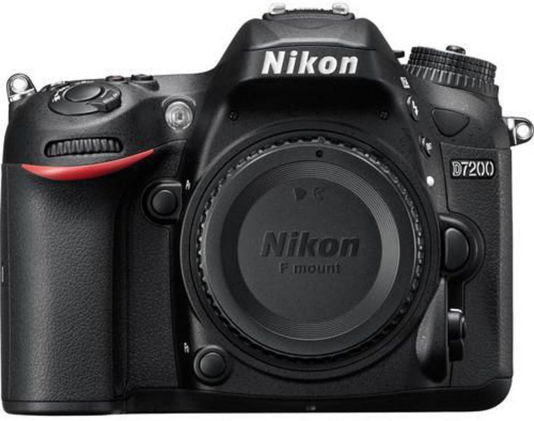 Als je zwaar wilt investeren in lenzen, biedt deze Nikon de breedste keuze.