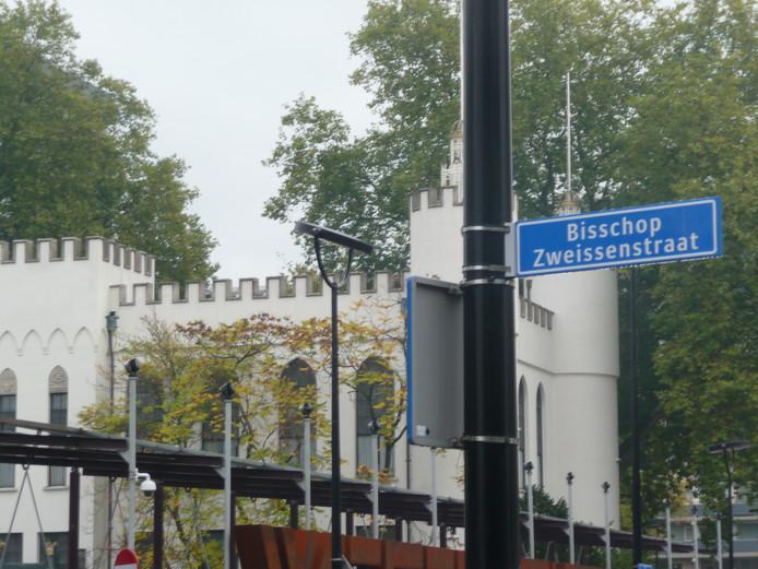 Bisschop Zweissenstraat