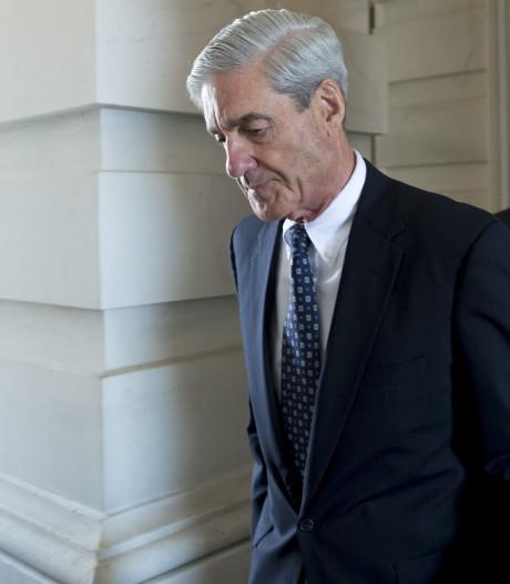 Speciaal aanklager Robert Mueller heeft z'n langverwachte rapport af. Wat nu?