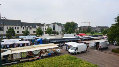 Gouverneur fluit Oostrozebeke terug: vrijdag toch nog geen wekelijkse markt