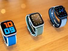 Man opgepakt voor diefstal lading Apple Watches