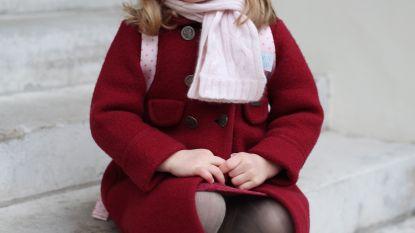 Opmerkelijk: prinses Charlotte heeft op haar tweede al deze speciale vaardigheid