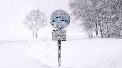 24-jarige Belgische snowboarder sterft in lawine in Italië: lichaam bedolven onder enkele meters sneeuw
